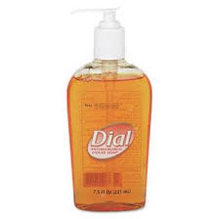 Dial Pump Hand Soap