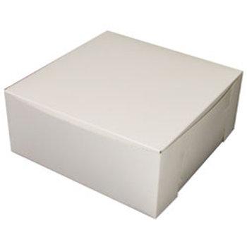 "12""x12""x5""Cake Box"