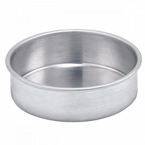 "Winco 8"" Cake Pan"