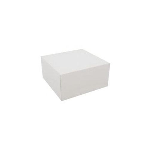 "6""x6""x5""CAKE BOX"