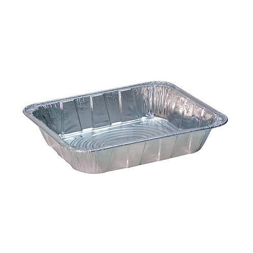 Aluminum Half Size Deep Steam Table Pan