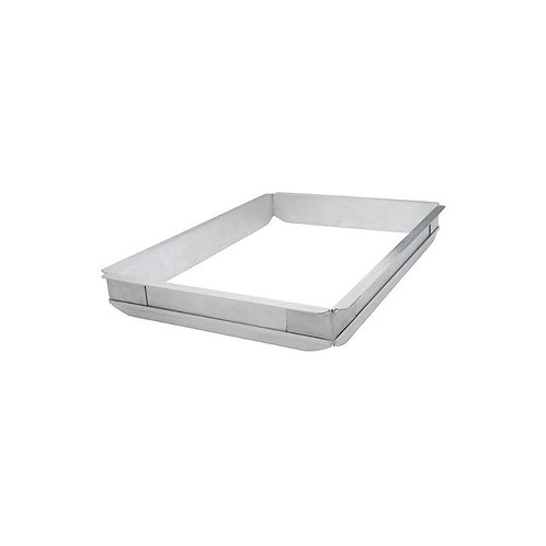 Aluminum Full Size  Sheet Pan Extender