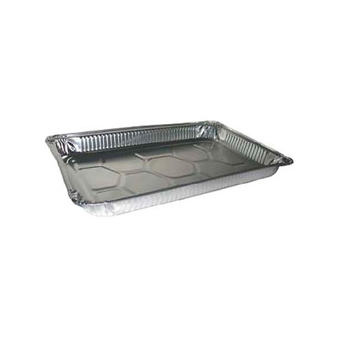 Aluminum Full Size Shallow Steam Table Pan