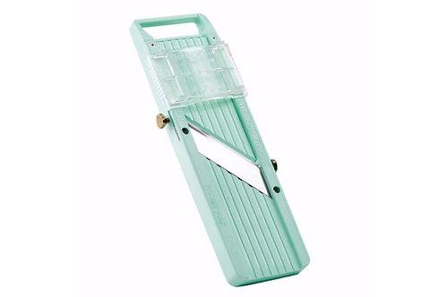 3 Blade Japanese Mandoline Slicer Set with Hand Guard
