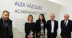 Alex Vázquez-Palacios