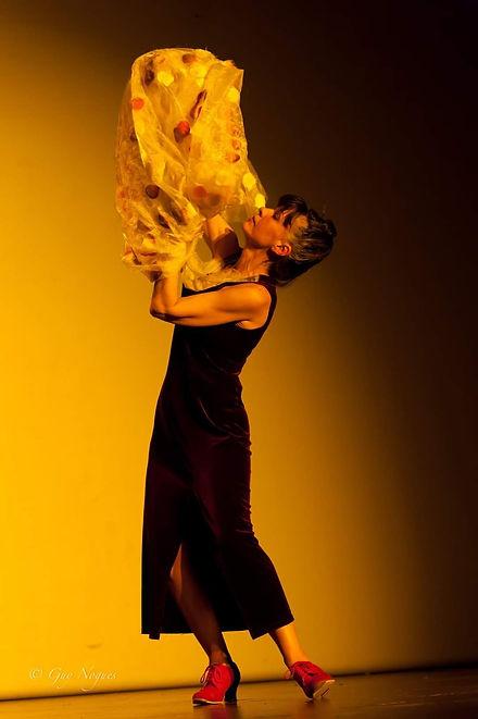 Artiste Danseuse Chorégraphe