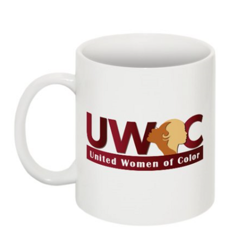UWOC Logo Coffee Mug