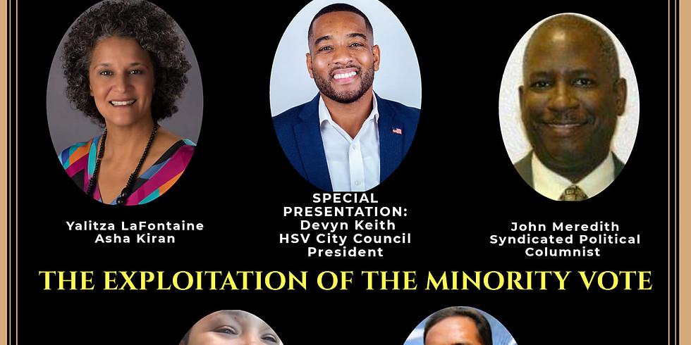 """Beyond the Rhetoric"" Community Discussion Series"