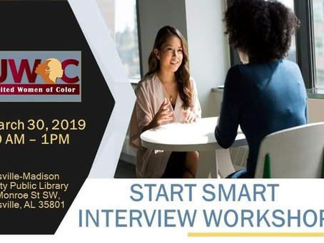 Successful Interview Workshop