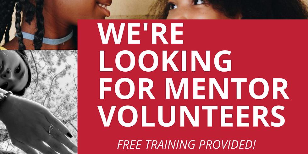 UWOC Mentor Training