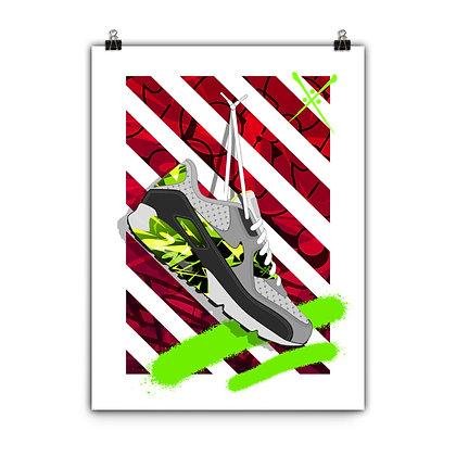 Print Max V4 (2 Sizes)