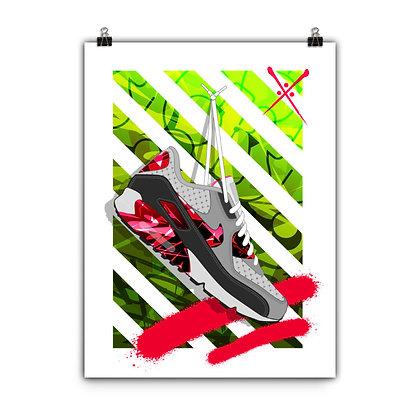Print Max V2 (2 Sizes)