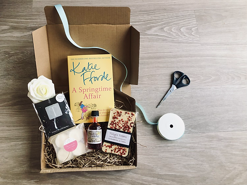 THE SUMMER CHILL OUT BOOK BOX