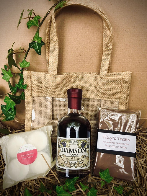 THE SHIRES GIFT BAG 1