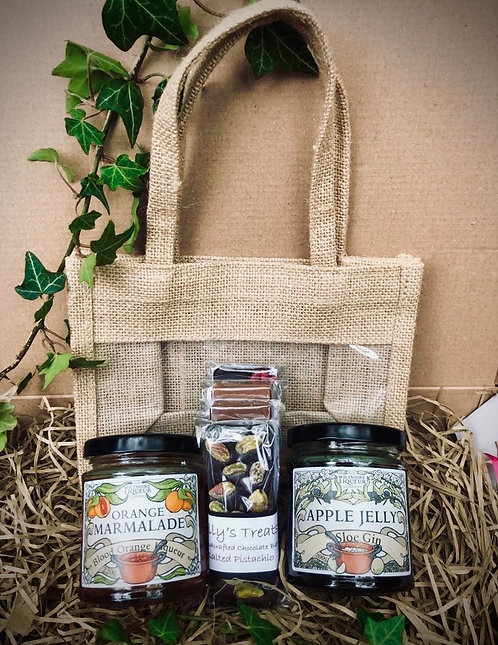 THE SHIRES GIFT BAG 2