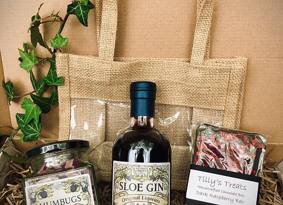 The Shires Gift Bag 3