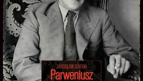 Kariera Tadeusza Dołęgi - Mostowicza