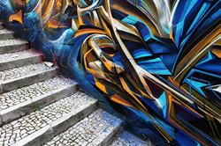Artwork by Sofles