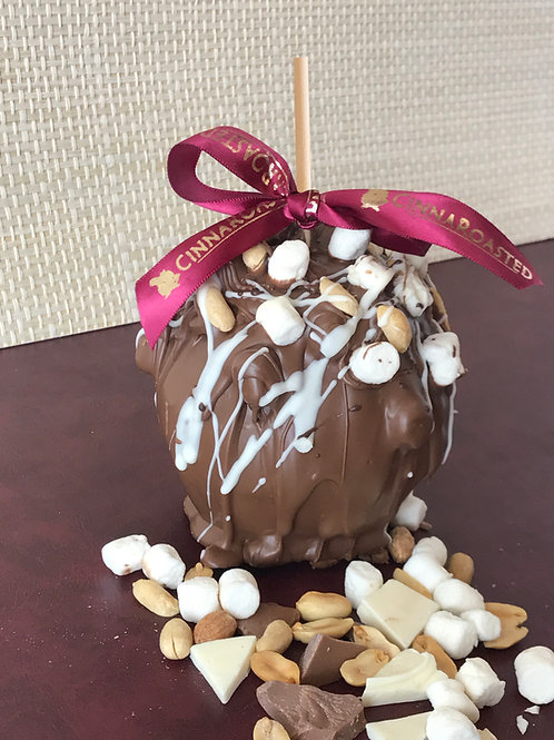 Rocky Road Apple