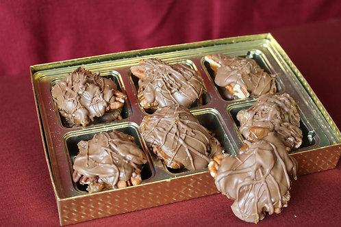 "Chocolate ""Skippys"" (Turtles)"