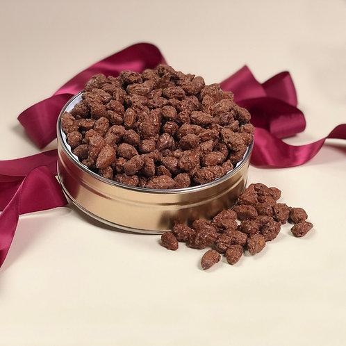 CinnaRoast Almonds
