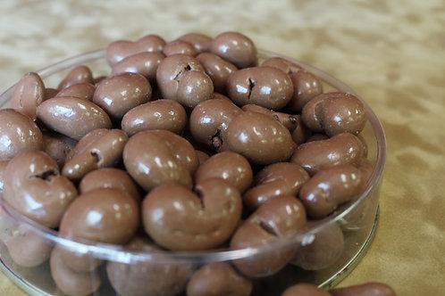 Chocolate Cashew Crunch
