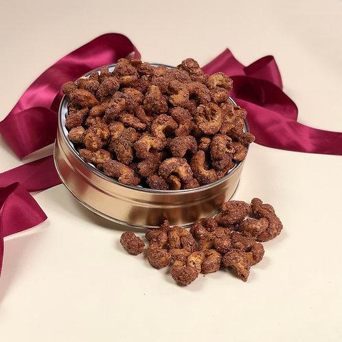 CinnaRoast Cashews