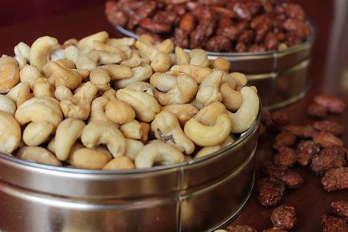 Premium  Roasted/Salted Cashews