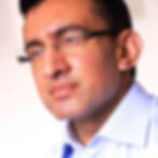 Dr Nik Sharma private neurologist london