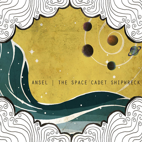 The Space Cadet Shipwreck (2009)