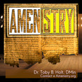 Amenistry Gospel Outreach on Itunes (Podcast) Featuring Sermons On Anxiety, Apologetics, Depression, and Church History