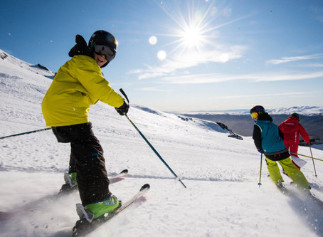 Get Ready for the Slopes this Winter With the Best Snow Fit Exercises Around!