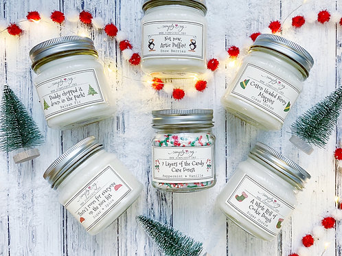Specialty/Gift Candles