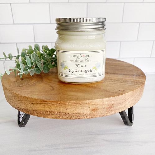 8 oz Mason Jar Candles