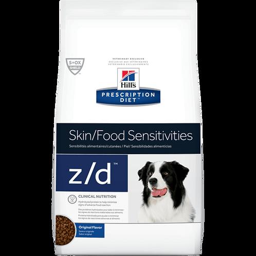 Hills Prescription Z/D Ultra Canine 3.6kg