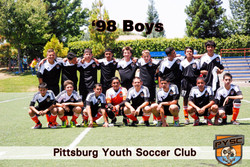 98 Boys Pic