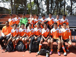 99 Boys Team Pic