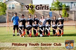 99 Girls
