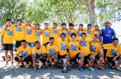 99 Cal Cup Champions