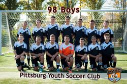 98 boys 1