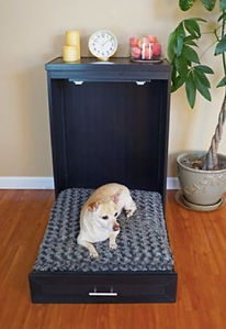 ecoFLEX Murphy Style Dog Bed