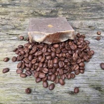 Kaffeetscherl Münchner Kaffeeseife