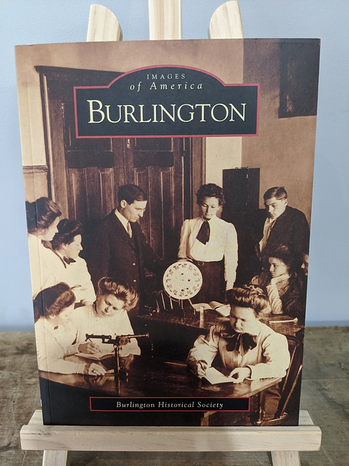 Burlington Book