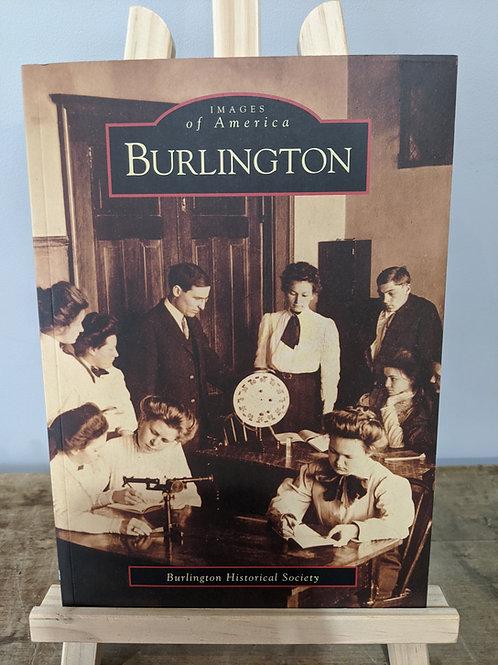 Burlington Book