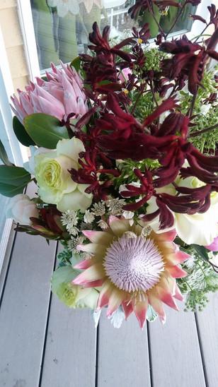 Gorgeous floral bouquet