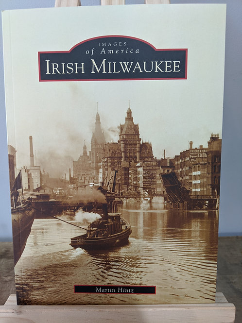 Irish Milwaukee Book