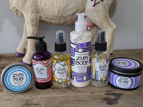 ZUM Products