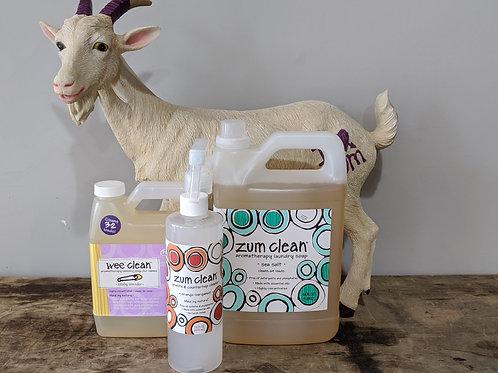 ZUM Clean Products