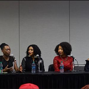 Next Jen Diversity in TV & Film Panel