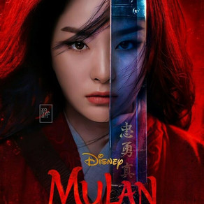 Is Disney's Release of 'Mulan' Based On Solidarity vs. Box Office Sales?